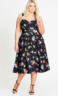 cf36c11326376 Shop Women s Plus Size Women s Plus Size Dress
