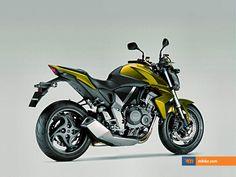 2008 Honda CB 1000 R Honda Motorbikes, Honda Motorcycles, Cb 1000, R Wallpaper, Honda Cb, Touring, Vehicles, Hornet, Naked