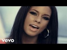 Alicia Keys - Doesn't Mean Anything - YouTube
