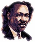 In September, 1967, Martin Luther King Jr., was only 38-years-old but already president of the Southern Christian Leadership Conference, and winner of the Nobel Peace Prize when he took the podium at APA's Annual Convention in Washington, D.C.