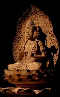 Buddha Sculpture, Sculpture Art, Mahatma Buddha, Japanese Buddhism, Theravada Buddhism, Hindu Statues, Buddha Art, Guanyin, T Rex