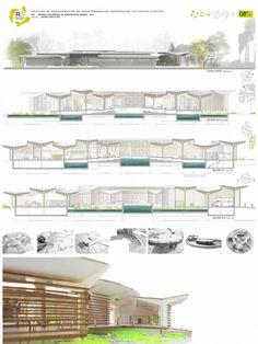 Revalorizacion de Aguas Residuales Industriales | Arquitectura
