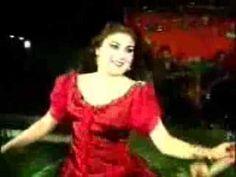 رقص وغناء عراقي شعبي رائع