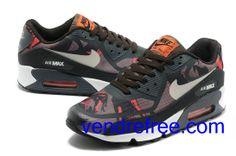 huge discount 833b8 abb9f Vendre Pas Cher Femme Chaussures Nike Air Max 90 (couleurblanc,gris,