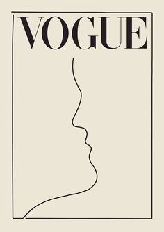 Vogue Poster Vogue Print Wall Art Gift For her Fashion Wall Art Vintage Poster Collage Mural, Mode Collage, Photo Wall Collage, Picture Wall, Wall Art Collages, Poster Retro, Posters Vintage, Vintage Art Prints, Vintage Wall Art