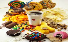 Junk Food's Evil For Your Brain - Busyness is often used as an excuse to give junk food to children. In fact, it's not junk food may backfire for the parents as it related to child health problems later. Junk Food, Healthy Tips, Healthy Eating, Stay Healthy, Healthy Foods, Healthy Brain, Healthy Weight, Healthy Choices, Healthy Recipes
