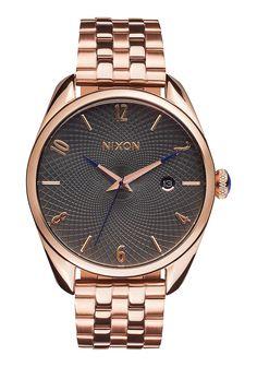 Bullet   Women's Watches   Nixon Watches and Premium Accessories