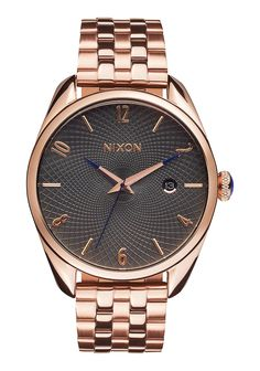Bullet | Women's Watches | Nixon Watches and Premium Accessories