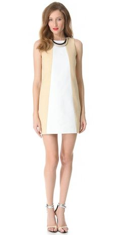 THE DAILY FIND: TIBI DRESS
