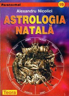 Alexandru Nicolici - Astrologia natală