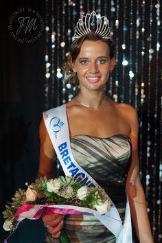Maïlys Bonnet, élue Miss Bretagne 2014 pour Miss France 2015 Copyright © 2014 Photo-JM, le blog.