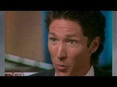 JOEL OSTEEN DENIES JESUS CHRIST & OPRAH WINFREY EXPOSED! Joel Osteen hoax parody - YouTube