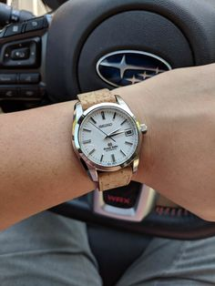 [Grand Seiko] Made in Japan Popular Watches, Best Watches For Men, Big Watches, Dream Watches, Stylish Watches, Seiko Watches, Sport Watches, Luxury Watches, Cool Watches