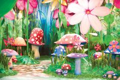 magical fairyland - Google Search