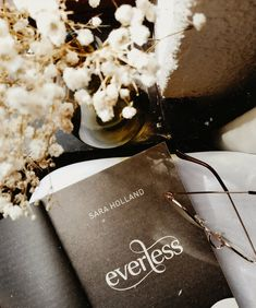 Read the latest book review: Everless by Sara Holland