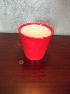 super smelly candle by ARACHNE's DEMISE
