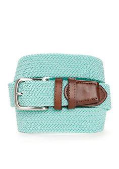 Saddlebred® 1.38-in. Fashion Stretch Belt