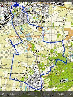 Oudenbosch: Landgoed de Wildert 13 km. Groene Wissels nr 244. 7 janunari 2015. gratis routebeschrijving en GPS track: http://gereichenberg.blogspot.nl/2015/01/oudenbosch.html