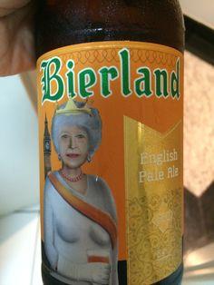 Bierland English Pale Ale, Blumenau, Brasil