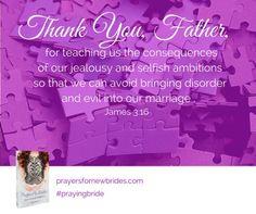 Marriage Armor for the #PrayingBride - Avoiding Evil