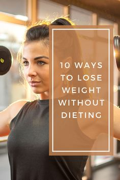1. Eat Breakfast Every Day. 2. Close the Kitchen at Night. 3. Choose Liquid Calories Wisely. 4. Eat More Produce. 5. Go for the Grain. 6. Control Your Environments. 7. Trim Portions. 8. Add More Steps. 9. Have Protein at Every Meal and Snack. 10. Switch to Lighter Alternatives. #fitnesstips #fitnesstipsforwomen #fitnesstipsforbeginners #fitnesstipslosingweight #fitnessideas Keto Recipes, Snack Recipes, Snacks, Certified Nutritionist, Fitness Tips For Women, Keto Meal Plan, Eat Breakfast, Ways To Lose Weight, Lighter