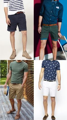 #Robert's #Style #Fashion #Look #Men #Outfit #Moda #Short #Inspiración #Tendencia #Hombre #Caballero #Tienda #Ropa