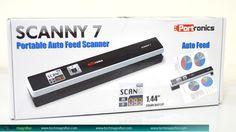 #Portronics Scanny 7 #Portable #Scanner #Review  Read More: http://www.techmagnifier.com/reviews/portronics-scanny-7-portable-scanner/