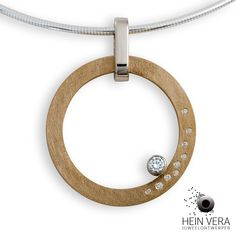 Olive Label   Hein Vera - Juweelontwerper