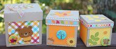 Happy Paper Craft Happenings