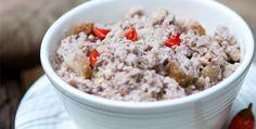 Try this Ginataang Santol Recipe, we hope you enjoy! We appreciate your feedback. Grilled Pork Belly Recipe, Pork Belly Recipes, Filipino Recipes, Asian Recipes, Healthy Recipes, Filipino Food, Healthy Foods, Kare Kare Recipe, Fresh Spring Rolls
