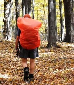 Good tips for avoiding dangerous situations on the AT! Everyone who plans on hiking should read this!