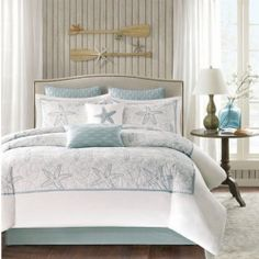 Coastal Collection Bed In A Bag | Lake House | Pinterest | Coastal, Bag And  Collection