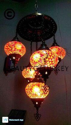 Chandelier Lighting  5 ball,moroccan lighting,Moroccan lantern,Turkish Light, Hanging Lamp, Mosaic lighting,mosaic lamp,moroccan pendant by BeautyofTurkey on Etsy https://www.etsy.com/uk/listing/262643867/chandelier-lighting-5-ballmoroccan