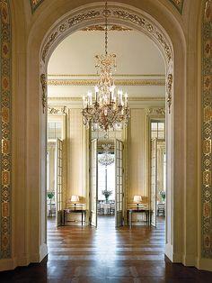 Galerie Shangri-La Paris