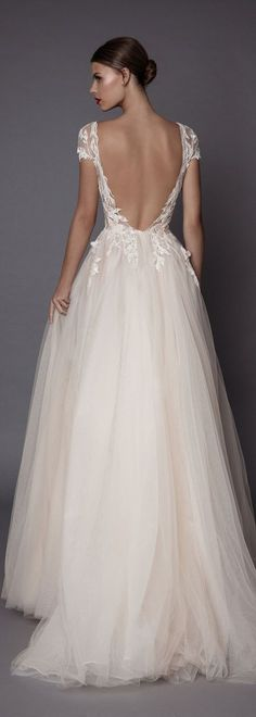 Bonito, muy bonito. #vestidos #novia