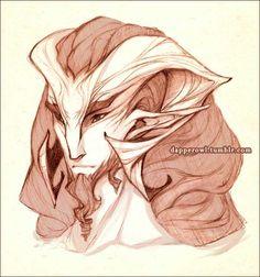 Mephistopholese -redesign- by dapper-owl.deviantart.com on @deviantART