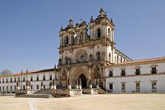 Monastery of Alcobaça | Mosteiro de Alcobaça  UNESCO World Heritage | Património da Humanidade
