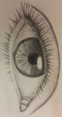 Art Sketches Ideas – Rachael N's media analytics. – – The post Art Sketches Ideas – Rachael Ns # 562 Media Analytics. – … – appeared first on Frisuren Tips. Cool Eye Drawings, Pencil Art Drawings, Realistic Drawings, Drawing Sketches, Tumblr Sketches, Drawing Of An Eye, Drawing Art, Face Drawing Easy, Sketches Of Eyes