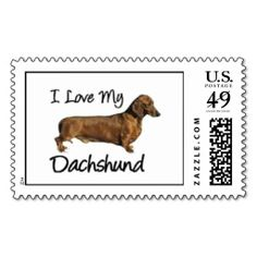 >>>Cheap Price Guarantee          I Love My Dachshund Stamps           I Love My Dachshund Stamps lowest price for you. In addition you can compare price with another store and read helpful reviews. BuyThis Deals          I Love My Dachshund Stamps Online Secure Check out Quick and Easy...Cleck Hot Deals >>> http://www.zazzle.com/i_love_my_dachshund_stamps-172050043536317154?rf=238627982471231924&zbar=1&tc=terrest