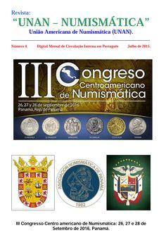Se publicó el No. 4 de la Revista UNAN Numismática editada por la Unión Americana de Numismática. Puede descargarse de nuestra Biblioteca Digital: http://www.monedasuruguay.com/bib/bib/unan/unan04.pdf