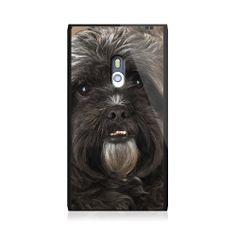 Poodle Nokia Lumia 800 Case