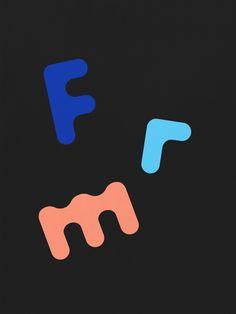 """다음 @Behance 프로젝트 확인: """"Fondation René Malo"""" https://www.behance.net/gallery/52042107/Fondation-Ren-Malo"""