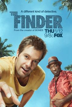 The Finder-Cancelled!!