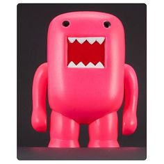 Domo toys - available @ yukifish