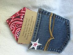 BABY COWBOY | Cowboy Baby Shower or Birthday Party « Musings of a Craftee Gyrl
