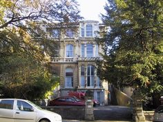 Tyndalls Park Road On Campus 800 pcm Bristol Houses, 2 Bedroom House, 1, Mansions, Park, House Styles, Home Decor, Mansion Houses, Homemade Home Decor
