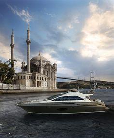 Riva Yacht - Sportriva 56'