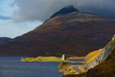 Ullapool to Durness