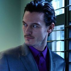 Luke Evans Joins Dracula Year Zero -- The Fast  Furious 6 star will play the classic blood-sucking vampire in Universal Pictures' horror-drama that follows the true story of Vlad the Impaler. -- http://wtch.it/koKfy