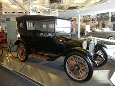 1924 dodge dodge brothers touring dodge pinterest. Black Bedroom Furniture Sets. Home Design Ideas